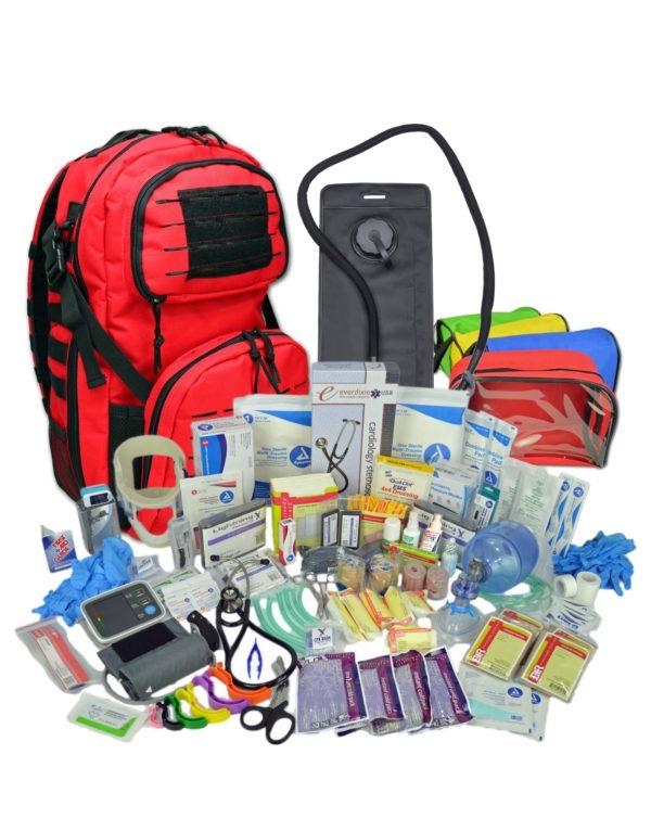 Lightning X Premium Modular Backpack w Fill Kit H