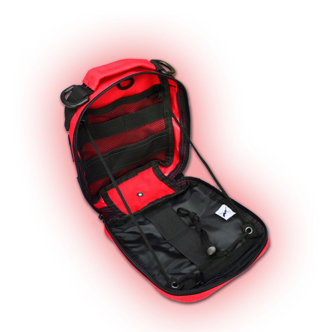 Home Gearbags By Lightning X For All
