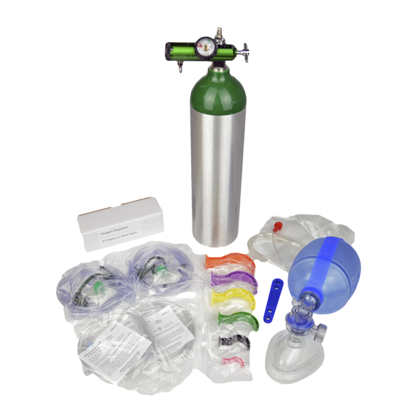 Lightning X Premium Medical First Aid Trauma Fill Kit E