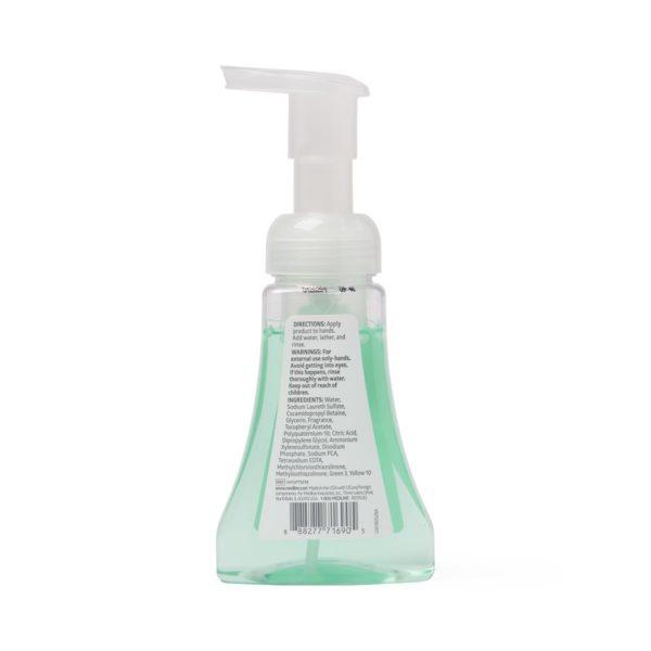 Spectrum foaming hand soap